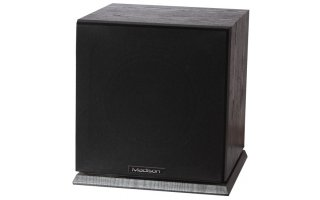 "Madison Subwoofer activo 8"" / 100W - SW800"