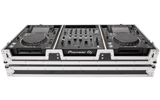 Magma Multi Format Case Player/Mixer SET