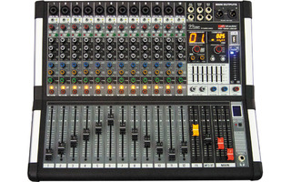 Mark MM 1299 USB BT