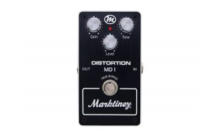 Marktinez MD1 Distortion