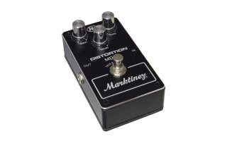 Imagenes de Marktinez MD1 Distortion