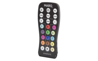 Imagenes de Marq Lighting ColorMax Remote IR