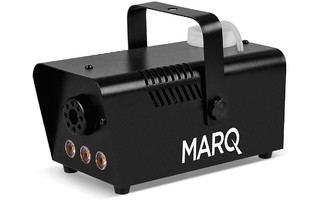 Marq Lighting Fog 400 LED Negro