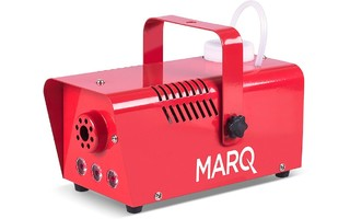 Marq Lighting Fog 400 LED Rojo