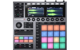 Maschine+ Plus