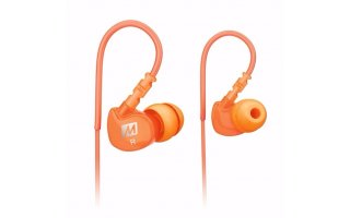 Mee Audio M6 Naranja