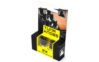 TunaDJGear Two Tuna Knobs