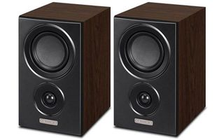 Mission LX-1 Walnut