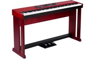 NORD NORD WOOD KEYBOARD STAND