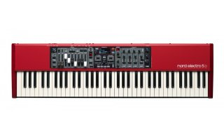 NORD NORD ELECTRO 5D 73