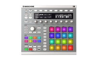 Native Instruments Maschine MK2 - ICE