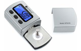 Neoteck Digital Turntable Stylus Plata