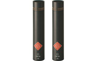 Neumann KM 184 Stereo SET - Rental Edition
