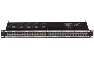 Neutrik NPPA-TT-S - Patch panel 2 x 48 conectores