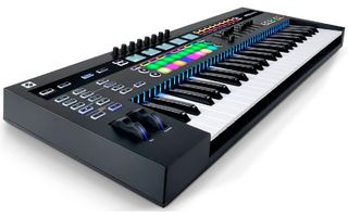 Novation 49SL MKii