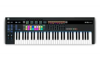 Novation 61SL Mk3 - Stock B