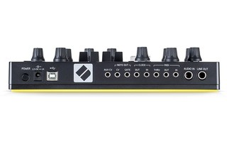 Imagenes de Novation Circuit Mono Station SP