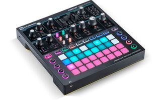 Novation Circuit Mono Station SP