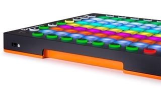 Imagenes de Novation LaunchPAD Pro