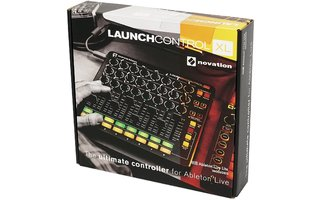 Imagenes de Novation Launch Control XL Mk2