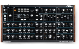Novation Peak