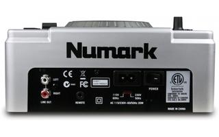 Mas imagenes de Numark NDX 400