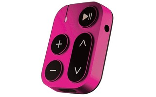 Difrnce MP770 - Reproductor de MP3 con clip color Magenta