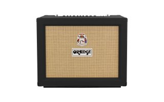 Orange Rockerverb 50C MKIII BLK