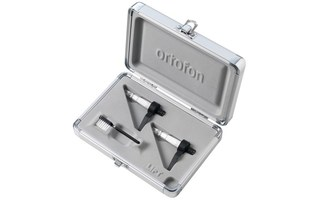 Ortofon Concorde Scratch MkII Twin SET
