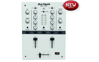 DJ Tech DIF 2S Blanco