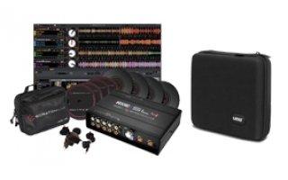Sistema DVS Rane SL4 + UDG