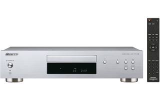 Pioneer PD-10AE-S