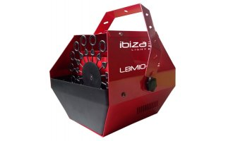 Ibiza Light LBM 10 Roja