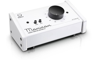 Palmer Monicon blanco