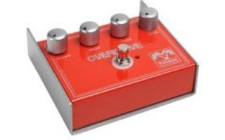 Palmer Overdrive Distortion