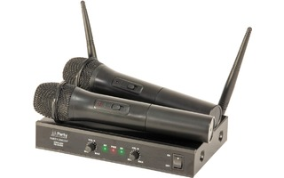 Imagenes de Party & Light Sound PARTY-200 UHF MkII