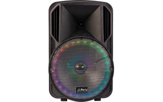 "Imagenes de Party Light & Sound 15 RGB - Altavoz portable 15"" - Iluminación LED RGB"