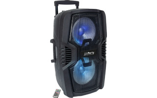 Party Light & Sound Party 210 LED