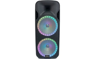 Imagenes de Party Light & Sound Party 215 RGB