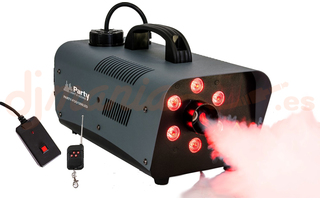 Party & Light Sound Party Fog 1200 LED