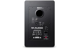Imagenes de M-Audio BX8 D3 - Stock B