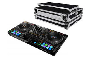 Pioneer DDJ 1000 + Power Flights FC DDJ 1000
