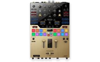 Pioneer DJM-S9 Oro
