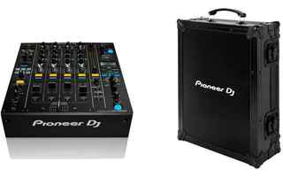Pioneer DJ DJM 900 Nexus 2 + FlightCase Original