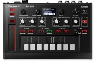 Pioneer TORAIZ AS-1 - Stock B