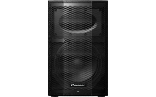 Pioneer XPRS 10 - Stock B