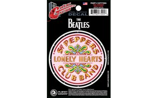 Planet Waves Beatles Sgt. Peppers