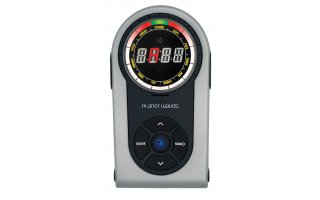Planet Waves Deluxe Tuner & Metronome