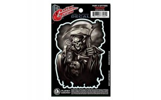 Planet Waves Grim Reaper