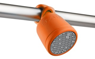 Imagenes de Polk Audio Boom Swimmer DUO Naranja